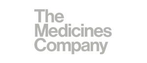 medicines company logo