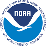 National Oceanic and Atmospheric Admin Seal